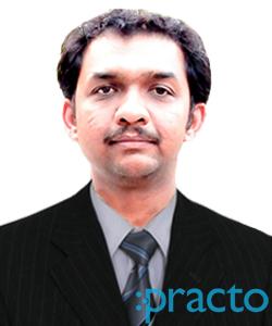 Dr. Adwait Aphale - Dentist