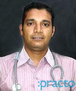 Dr. Ch Sudhakar - Homeopath