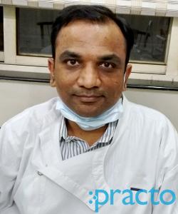Dr. Niket A.Lokhande - Dentist