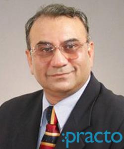 Dr. Krishna Chaudhari - Plastic Surgeon