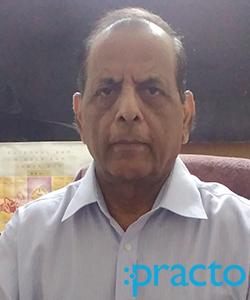 Dr. Narendra Dutt Gargav - Ear-Nose-Throat (ENT) Specialist