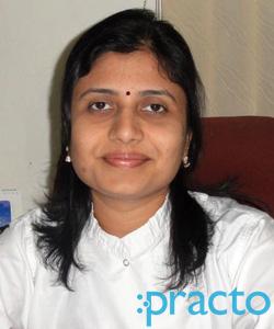 Dr. Aparna Deshpande - Dentist