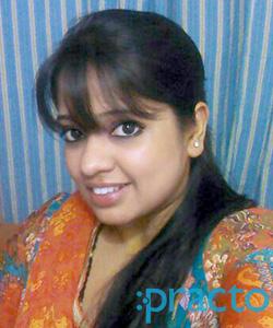 Dr. Sindhu Saroj - Homeopath