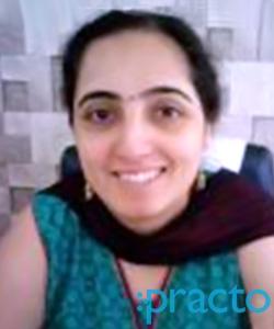 Dr. Sangeeta Khar - Dentist