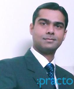 Dr. Navin Bhardwaj (P.T.) - Physiotherapist