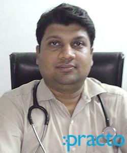 Dr. Shreyansh Dwivedi - Psychiatrist
