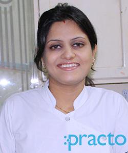 Dr. Samiksha Atish Muchhala (Kamat) - Dentist