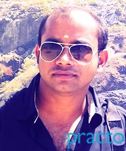 Dr. Nandeesha H I - Dentist