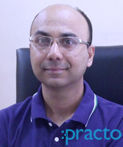Dr. Nilay Desai - General Physician