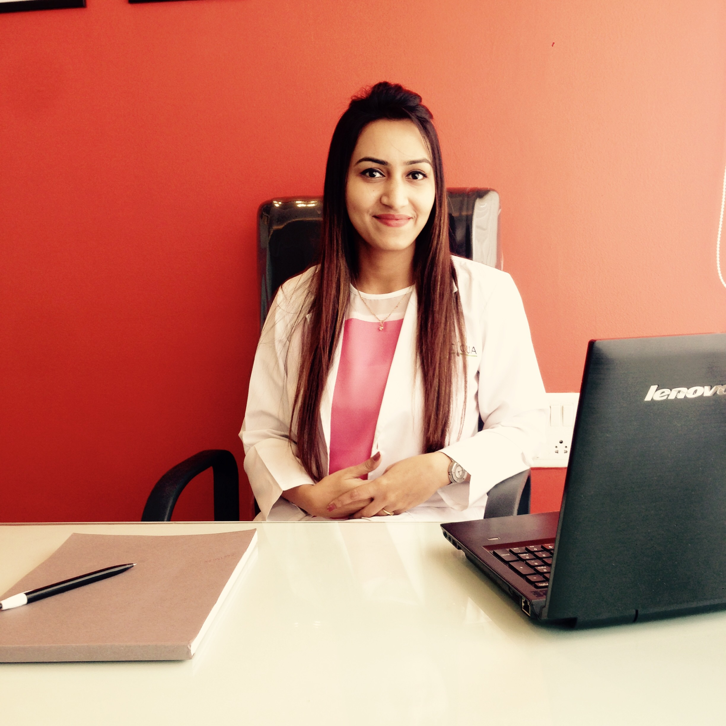 Dr. Arshi Rahul - Dietitian/Nutritionist