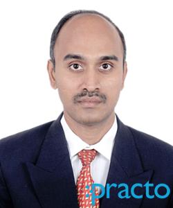 Dr. Ashok Kumar P - Cardiologist