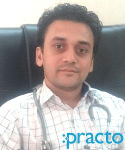 Dr. Sandeep Navadiya - Homeopath