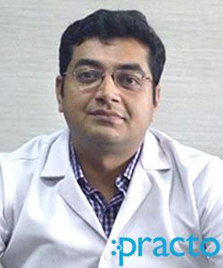 Dr. Pratik Kinkhabwala - Dentist