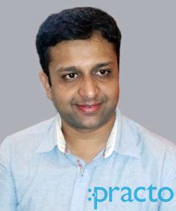 Dr. Jigar Patel - Dentist