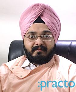 Dr. Manpreet Singh Kakkar - Dentist
