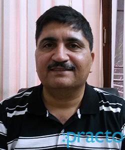Dr. Sandeep Dhavan - Chronic liver specialist