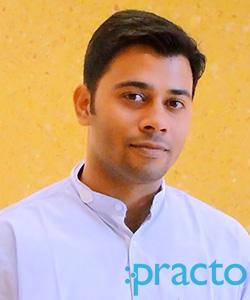 Dr. Nilendu Sekhar Dhar - Dentist