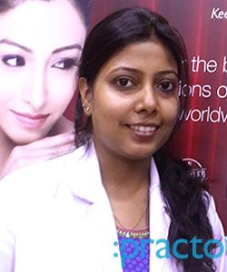 Dr. Manisha Singh - Dentist
