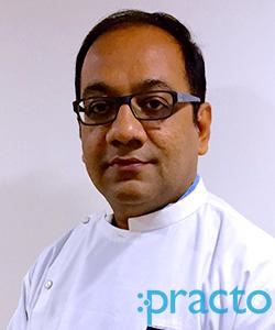 Dr. Prakash S. Jain - Dentist