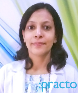 Dr. Shruti Agarwal - Dentist