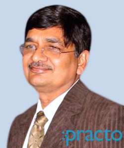 Dr. Sharwan Gupta - Pediatrician