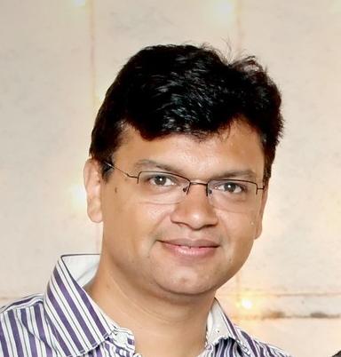 Dr. Jignesh Sejpal - Dentist