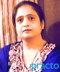 Dr. Neeta Marwaha - Dentist