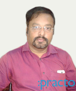 Dr. P.krishna Rao - Dentist
