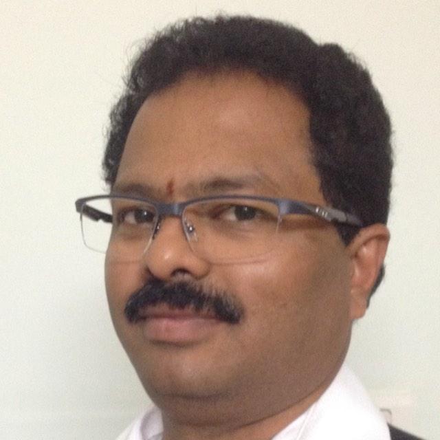 Dr. Narayan - Dentist