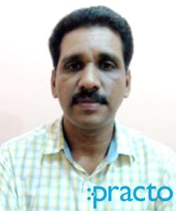 Dr. Ashok.S - Dentist