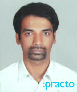 Dr. Mallikarjun Reddy - Dentist