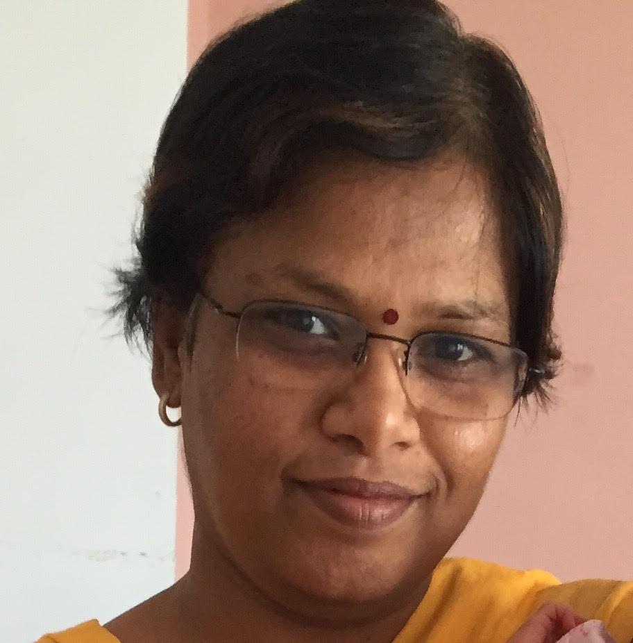 Dr. Sudha Shivkumar - Gynecologist/Obstetrician