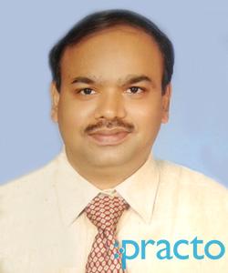 Dr. Mahesh Chevva - Homeopath