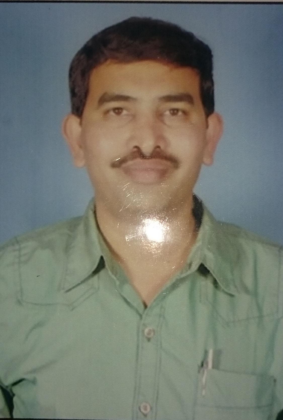 Dr. Santhosh - Pediatrician