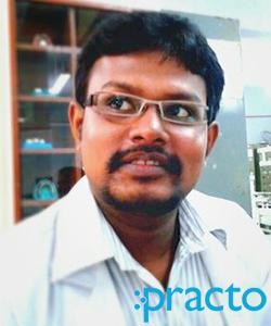 Dr. Sathish Raja - Dentist