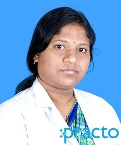 Dr. Navitha Rahul Gulve - Physiotherapist