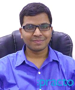 Dr. Sukhant Bagdia - Pulmonologist
