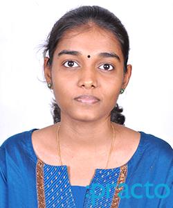 Dr. Bairavi - Dentist
