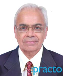 Dr. S C Manchanda - Cardiologist
