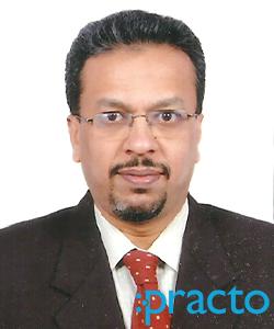 Dr. Shankarnarayana K.G - Orthopedist