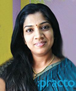 Dr. Sudha Padmasri P - Gynecologist/Obstetrician