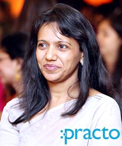 Dr. Asha Sejpal - Dentist