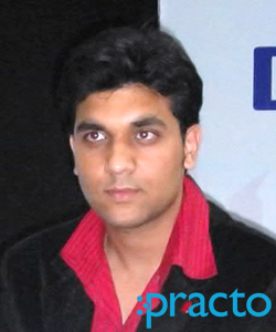 Dr.Prem Tiwari - Dentist