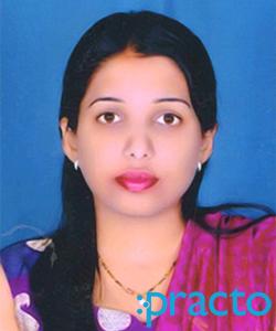 Dr. Chaithra S K - Gynecologist/Obstetrician