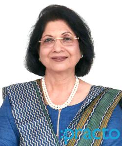 Dr. Kusum Agarwal - Homeopath