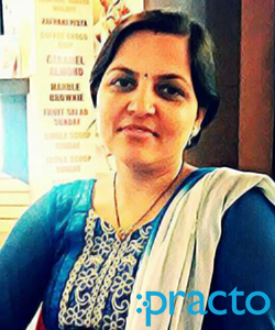 Dr. Anubha Alghare - Homeopath
