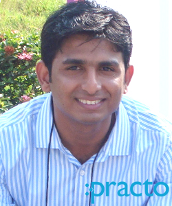 Dr. Prathamesh Kulkarni - Psychiatrist