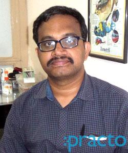 Dr. S. Sridhar - Ear-Nose-Throat (ENT) Specialist