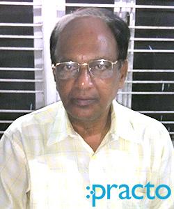 Dr. T P Gandhi - Pediatrician