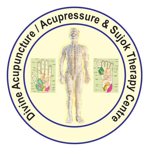 DIvine Acupuncture  & sujok therapy Clinic